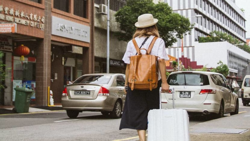 Commentary: Want to be a better person? Travel more