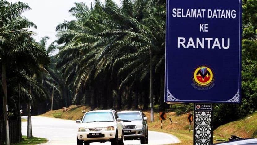 Rantau by-election in Malaysia's Negeri Sembilan state kicks into high gear