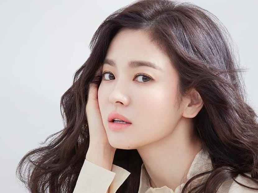 Korean actress Song Hye-kyo to star in new drama by Descendants Of The Sun writer