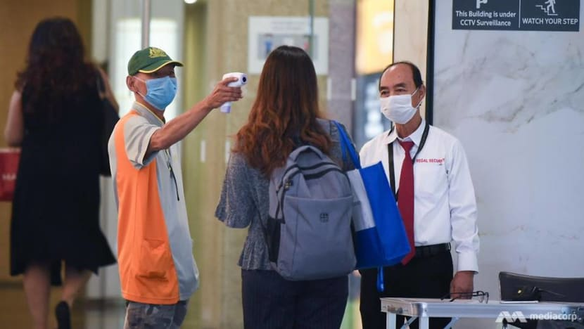Singapore reports 202 new COVID-19 cases, 7 in the community including 6-year-old boy