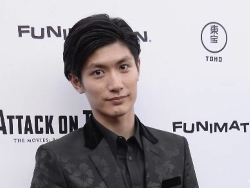 Japanese actor Haruma Miura, who starred in Attack On Titan, dies at 30