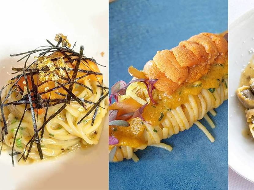The 10 best pasta dishes in Singapore: Lobster spaghetti, 'prawn mee' and a Korean take