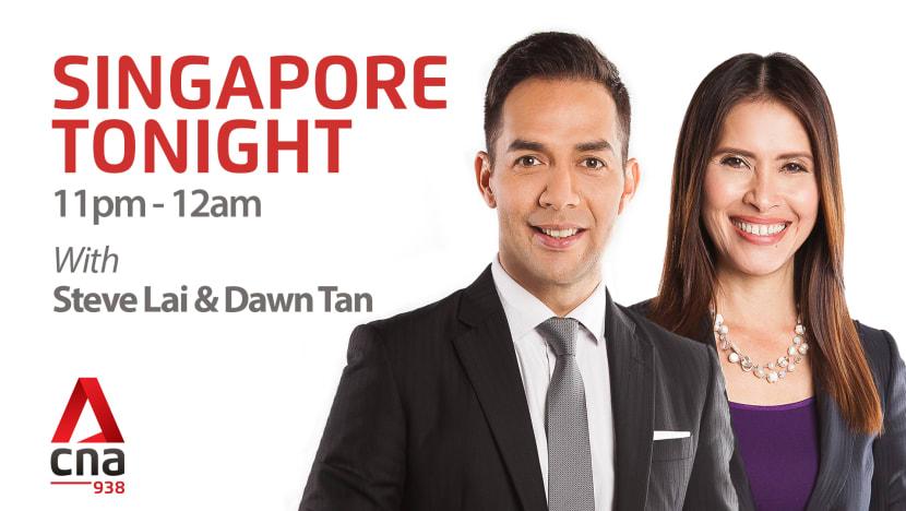Singapore Tonight