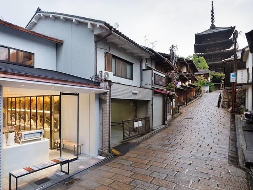 Popular Kyoto coffee shop % Arabica Coffee to open in Singapore