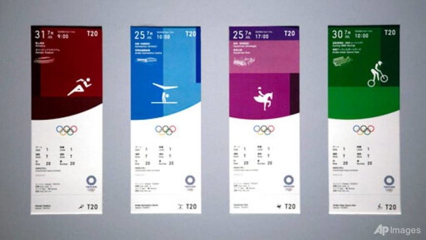 Tokyo Olympics organisers guarantee refunds for ticket buyers in Japan
