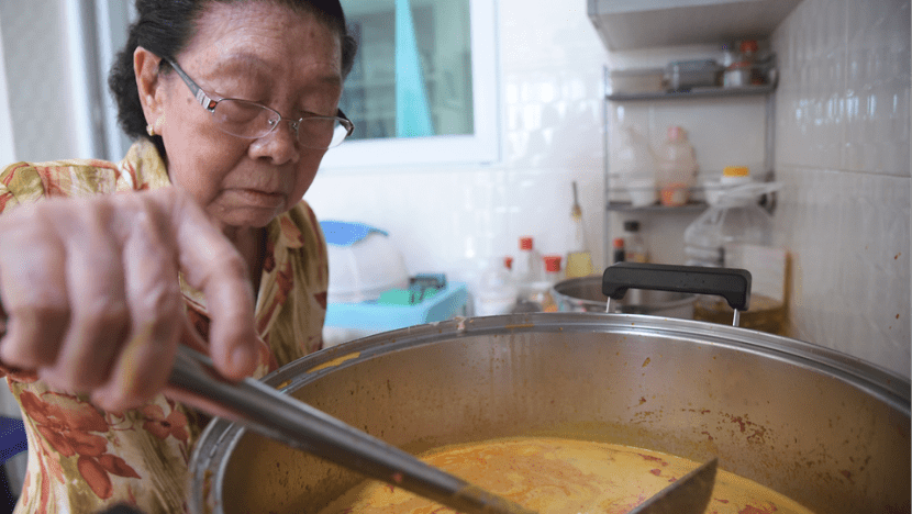 The slow death of Peranakan cuisine? Or is authenticity overrated?