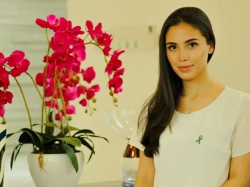 Malaysian king's eldest daughter launches social enterprise on mental health