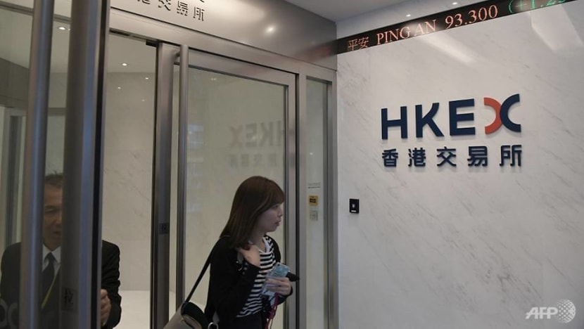 Hong Kong exchange chief says economic 'devastation' from unrest will soon be apparent