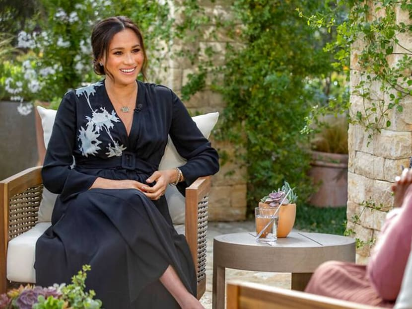 5 key points from Prince Harry and Meghan's explosive TV interview