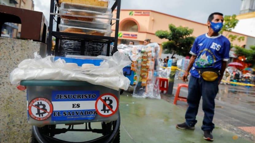 Remittance costs key to take-up of Salvadoran bitcoin plan -development bank
