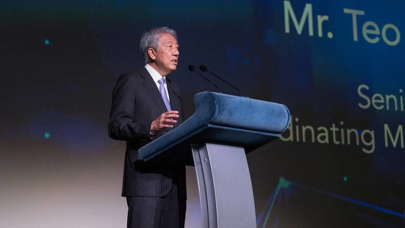 New cybersecurity masterplan to protect Singapore's critical systems