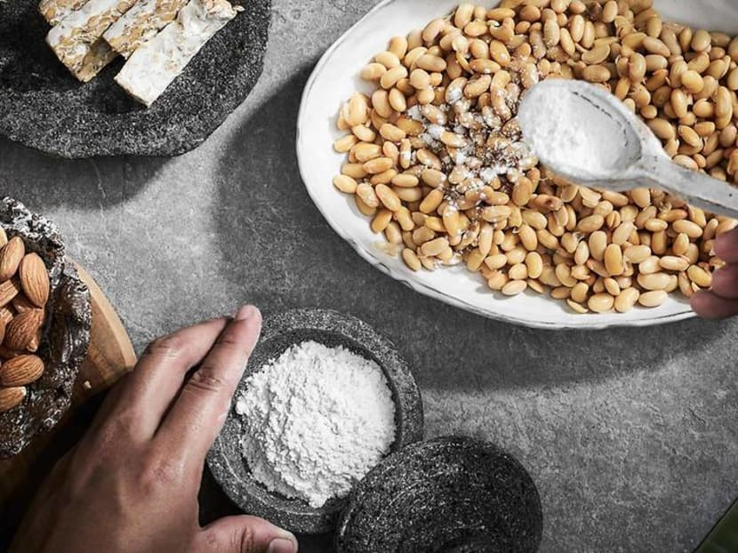 Creative Capital: The foodie bringing communities together with tempeh