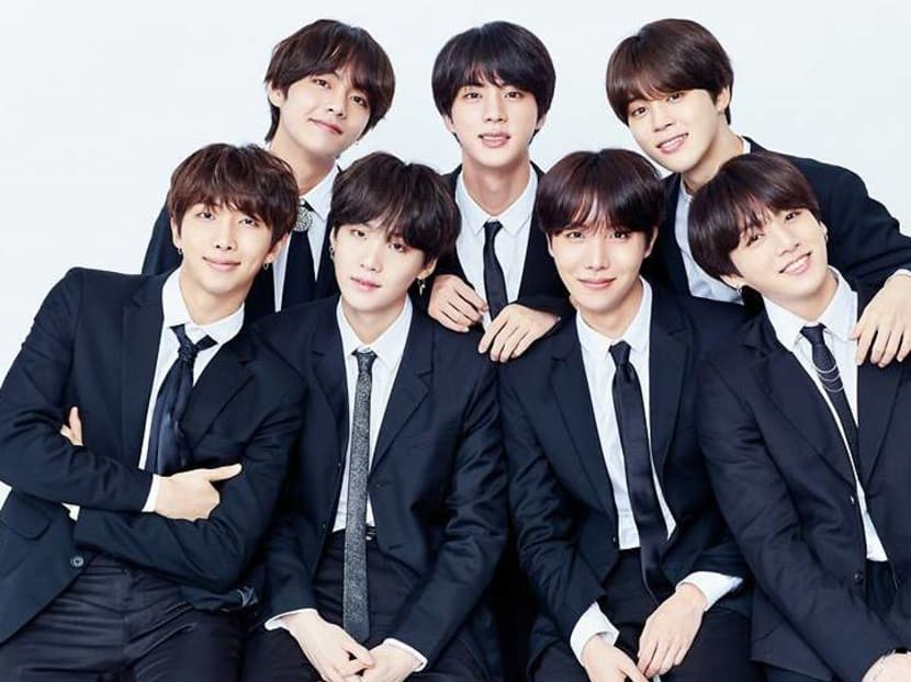 BTS' new movie opens in Singapore next month, tickets on sale tomorrow