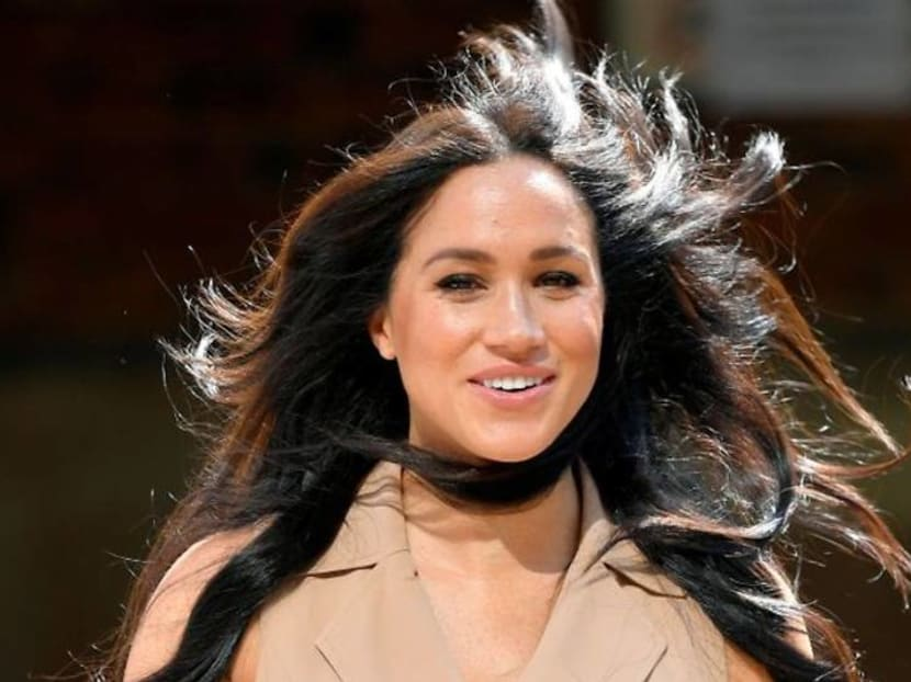 UK royal Meghan awarded US$630,000 in costs after court privacy win
