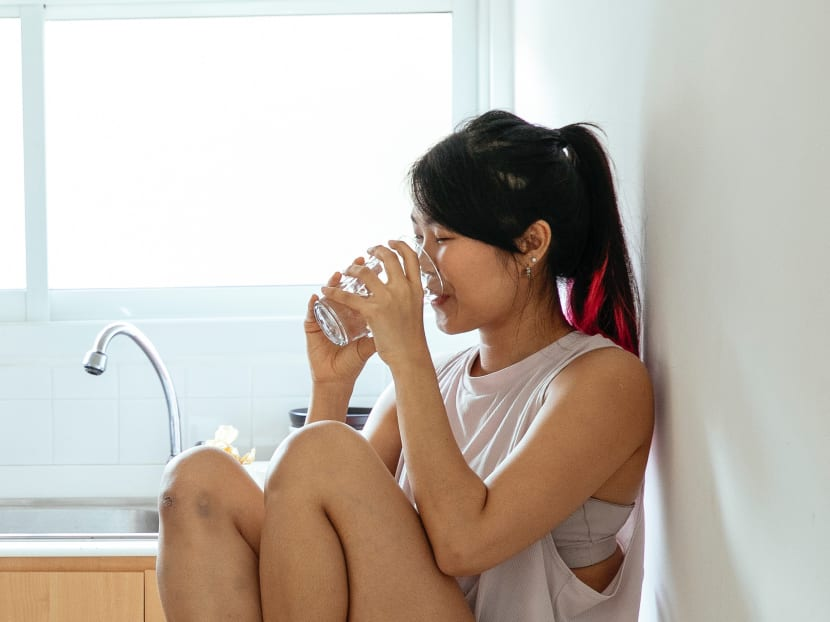 How much water do you actually need to drink a day?