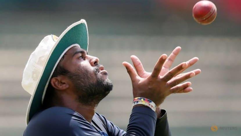 Sri Lanka's Kumara tests positive for COVID-19 ahead of Windies tour
