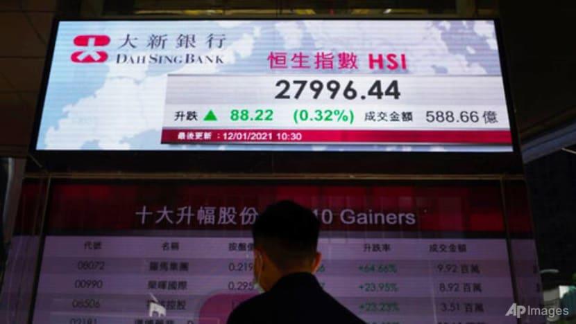 Hong Kong stocks battered again by China crackdown