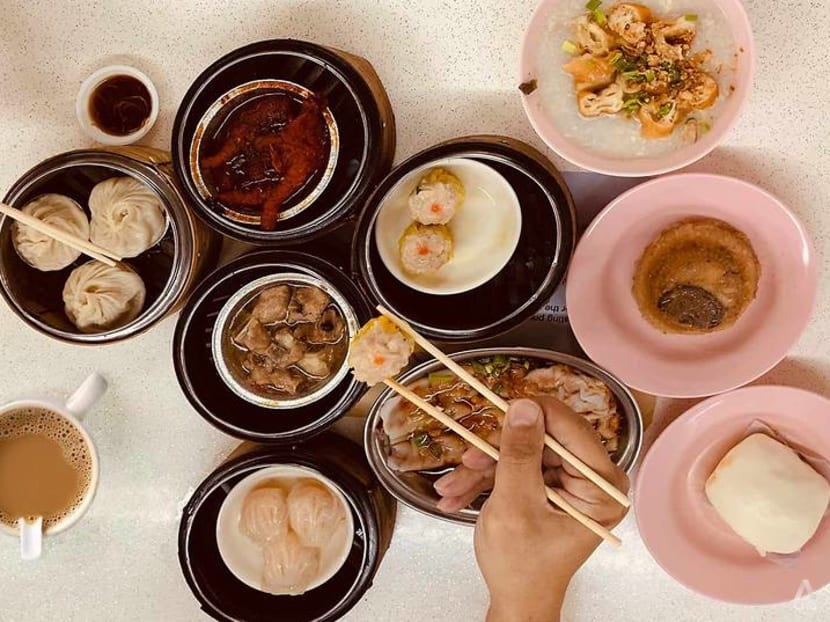 Love your siew mai? Those bite-sized dim sum dishes are mini calorie bombs