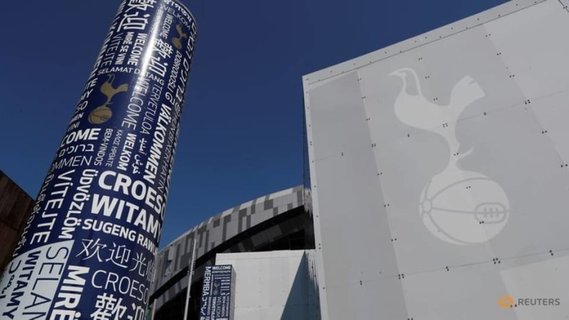 Football: Spurs to have fan representation on board in wake of Super League backlash