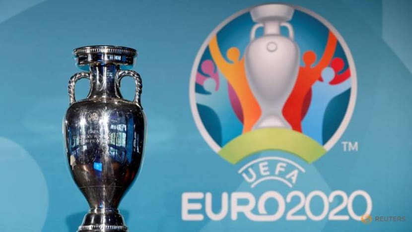 Football: UEFA confirm squad increase from 23 to 26 for Euro 2020