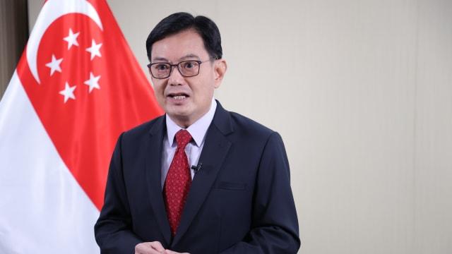 王瑞杰:中国亚细安应致力提升双方自由贸易协定