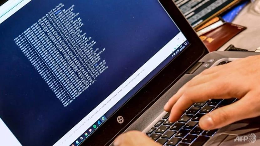 Login details of Singapore government email accounts found in 'illegal data banks'