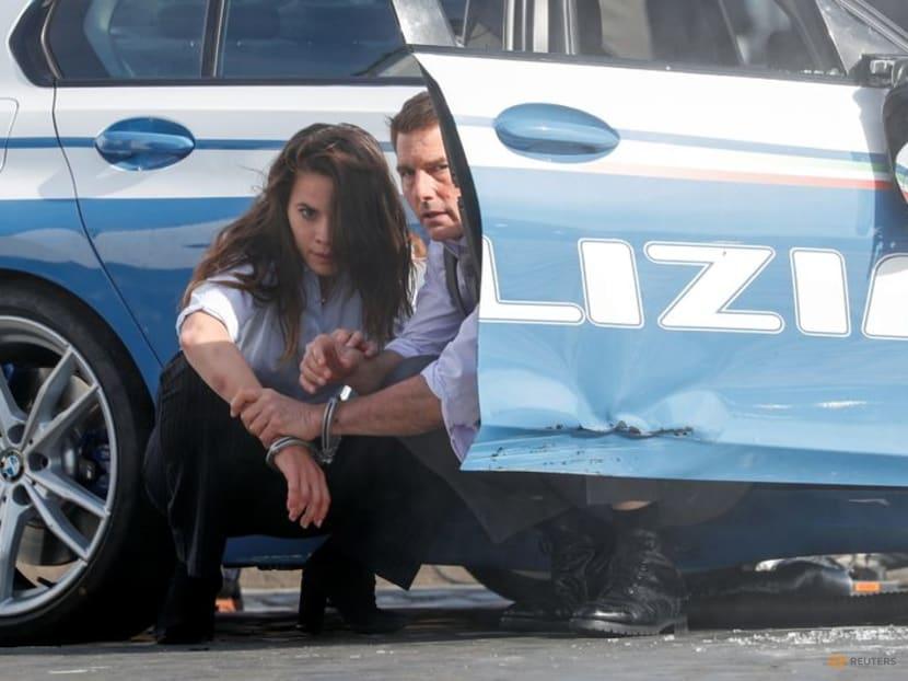 Mission: Impossible sues insurance company over 7 COVID-19 shutdowns