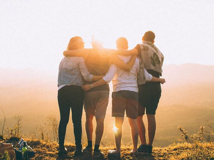 How to deal with friendships at difficult moments during the pandemic