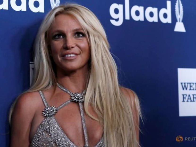 Britney Spears' longtime manager resigns because pop star wants to stop singing
