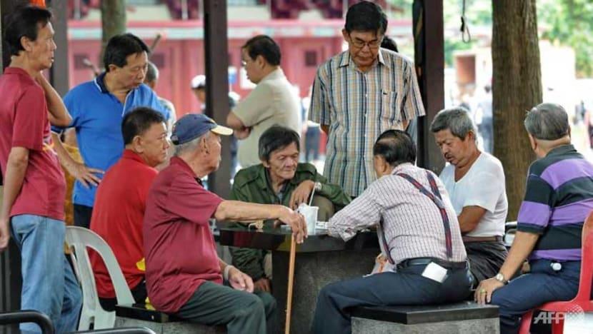 23-member task force formed to communicate benefits of Merdeka Generation Package