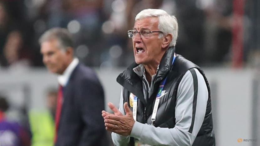 Soccer-Allegri's 'hungry' Juventus favourites for Serie A title - Lippi