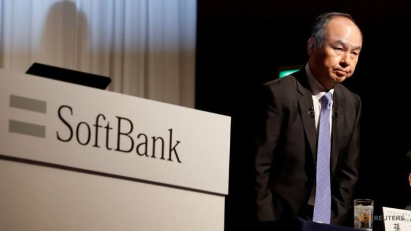 'A lot to lose': SoftBank's CEO speaks out against Tokyo Olympics
