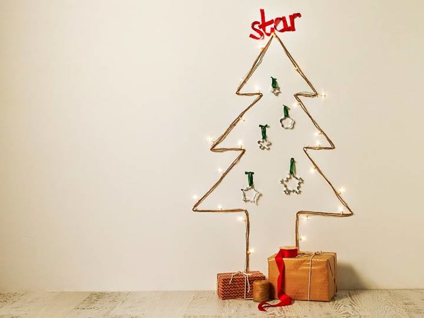 Ho ho no waste: Simple, eco-friendly ways to decorate your home for Christmas