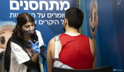 Commentary: Israel was leading the global COVID-19 vaccination race. Why are there spiralling outbreaks now?