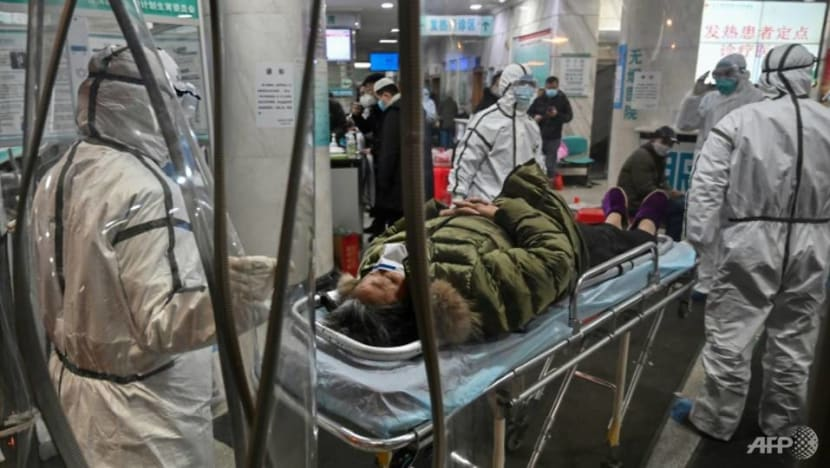 Wuhan coronavirus death toll rises to 259 in China with 46 new fatalities