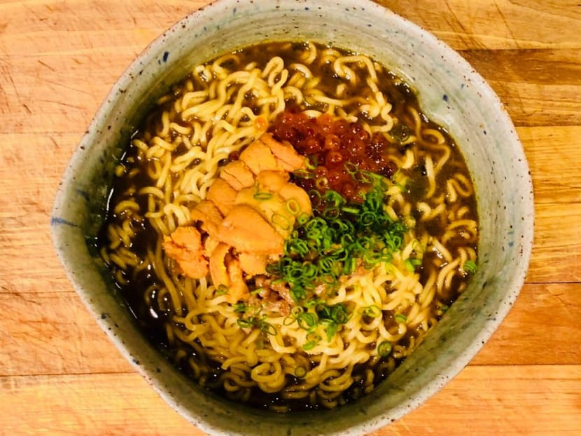 Gourmet instant noodles: Morsels' Petrina Loh shares her special Indomie Goreng recipe
