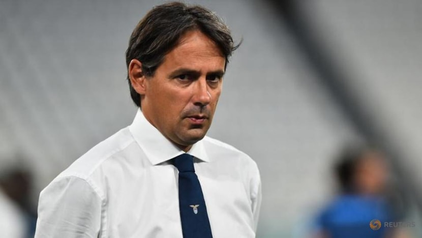 Depleted Lazio endured 'surreal' two days, says Inzaghi
