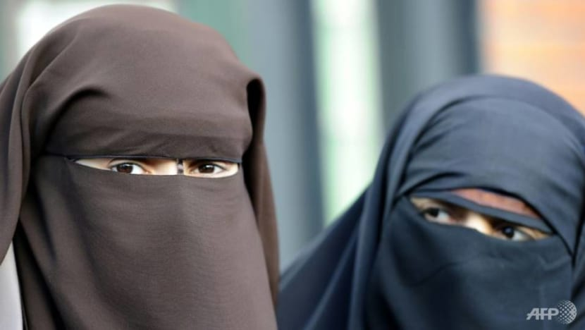 Swiss mull 'burqa ban' in vote centering on security, rights