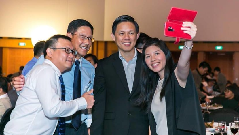 Future public sector leaders will need more than just policy-making skills: Chan Chun Sing