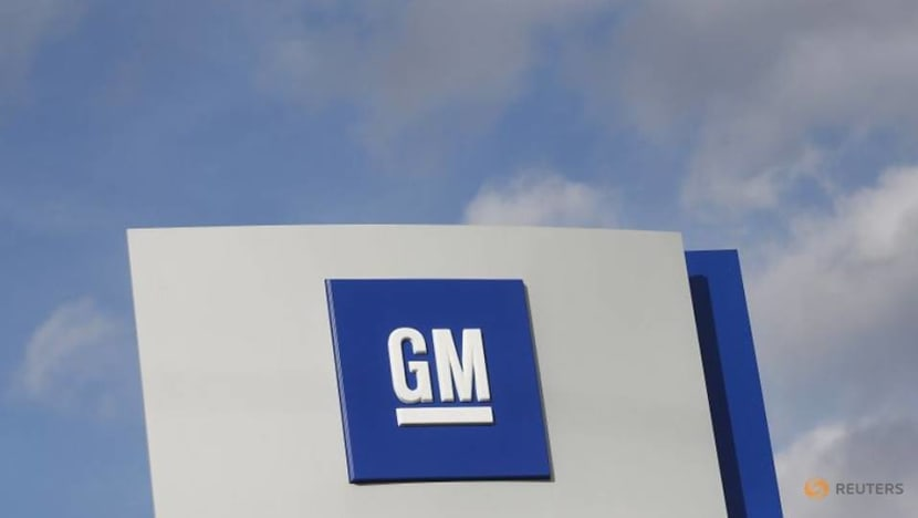 GM extends vehicle production cuts due to global chip shortage