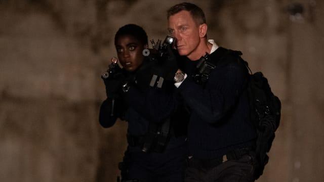 """""""No Time To Die"""" Daniel Craig告別作诚意十足"""