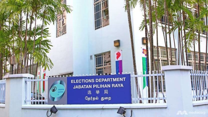 Elections Department announces formation of electoral boundaries committee