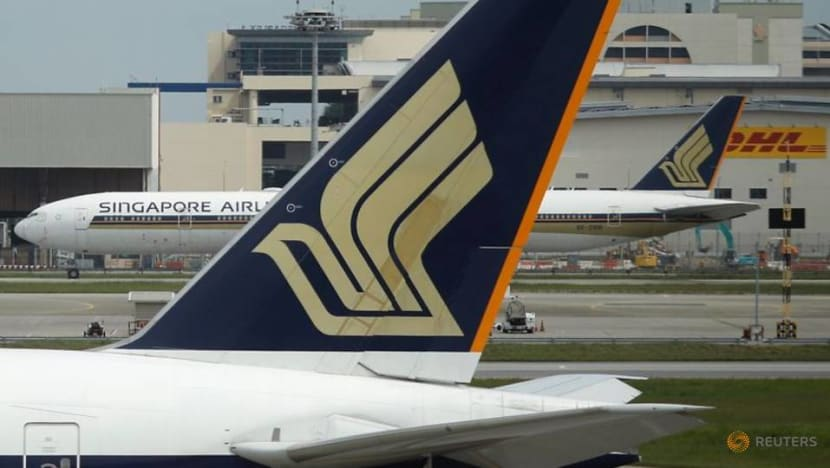Singapore Airlines cabin crew sought medical attention for a fever before testing positive for COVID-19: CAAS