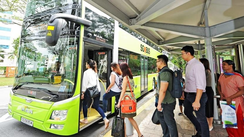 'Zero tolerance' for abuse of public transport workers, says Chee Hong Tat