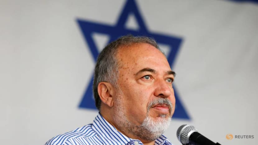 Israel defence minister quits after ceasefire, government in turmoil