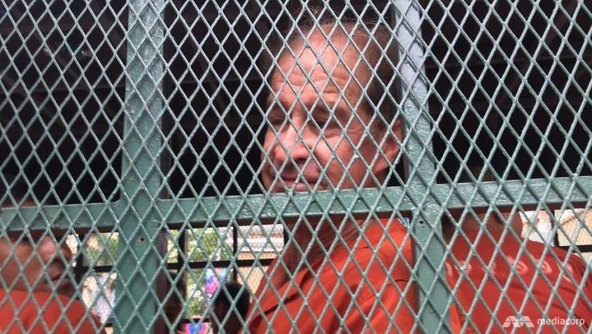 Australian filmmaker on trial in Cambodia for spying