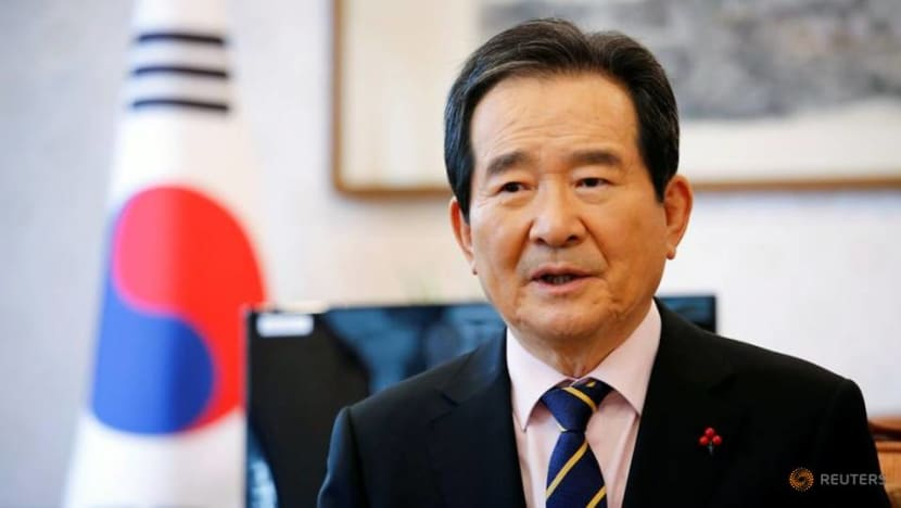 South Korea PM orders revamp of COVID-19 social distancing rules