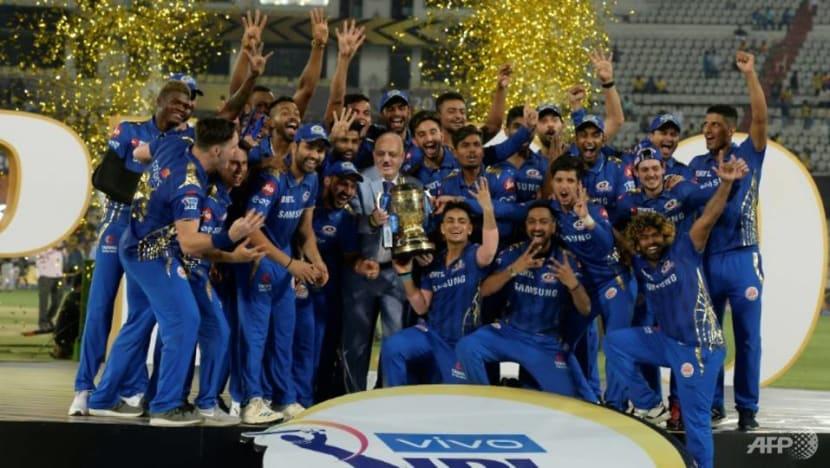 Cricket: Pandemic-hit IPL to resume on Sep 19 in Dubai