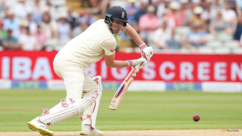 Cricket: Sibley dropped as England recall Malan for third test against India