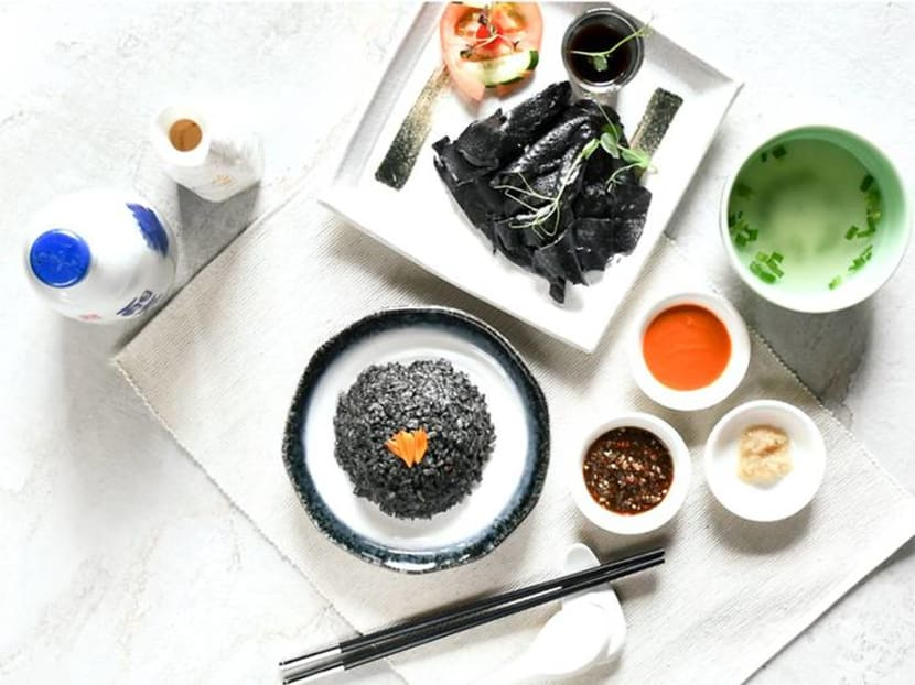 Black chicken rice, satay Iberico pork and more: What to eat this National Day